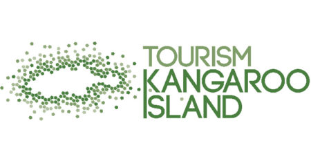 Tourism Kangaroo Island Logo